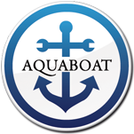 Aquaboat Logo