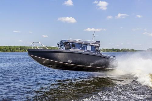 VBoats - Entrée dans l'univers de la pêche loisir!