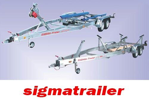 Sigma Trailer