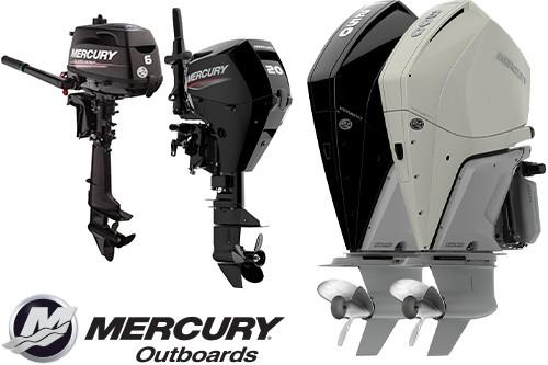 Mercury hors-bord